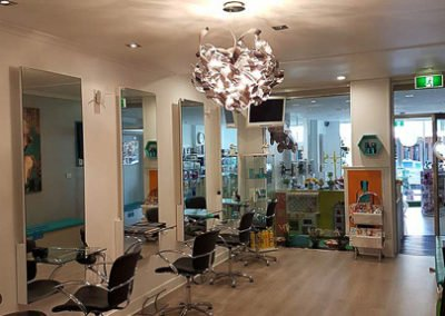 safe n sound electrical services for beauty parlour